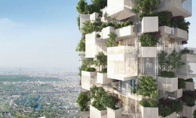 arquitectura_FORESTBLANCHE_BalconSurParis_DioramaCompagnieDePhalsbourgArchitectes_detalle fachada