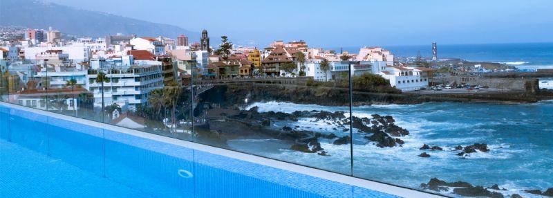 arquitectura foro contract tenerife arquitectura y empresa foto hotel vallemar puerto de la cruz piscina