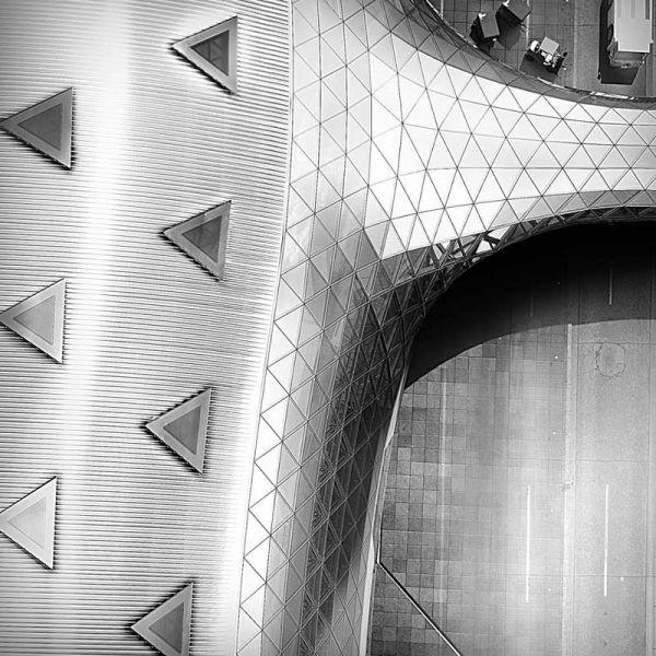 arquitectura foster + partners fr-ee naco nuevo aeropuerto internacional ciudad de mexico naicm render detalle