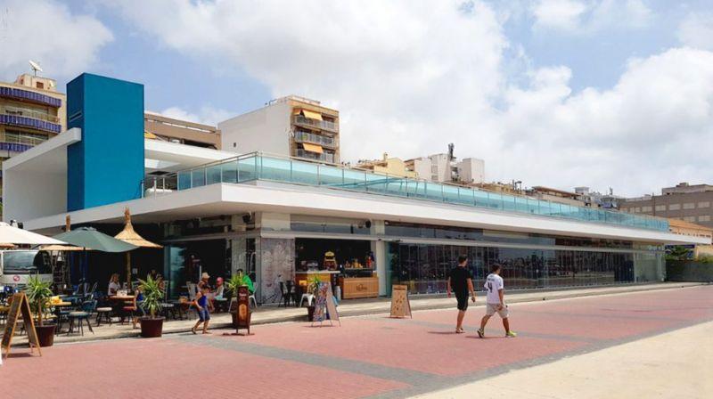 arquitectura_Fuster arquitectos_Miramar Santa Pola