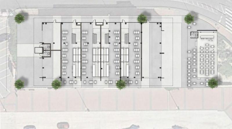 arquitectura_Fuster arquitectos_Miramar Santa Pola_PB