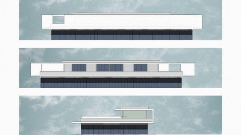 arquitectura_Fuster arquitectos_Miramar Santa Pola_planos3
