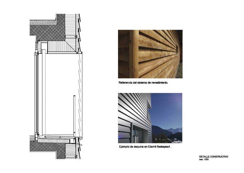 arquitectura fwg architects odmer centro medico fachada