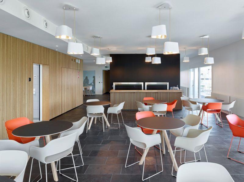arquitectura fwg architects odmer centro medico planta baja