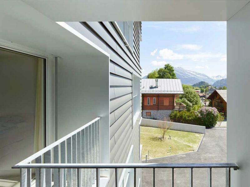 arquitectura fwg architects odmer centro medico balcon