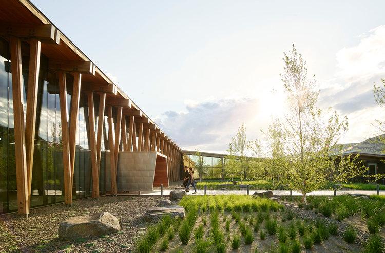 arquitectura_Graham Baba Architects_washington fruit company_fachada