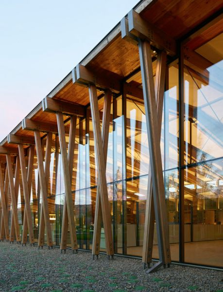arquitectura_Graham Baba Architects_washington fruit company_detalle fachada