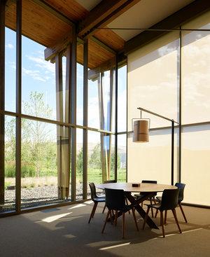 arquitectura_Graham Baba Architects_washington fruit company_detalle fachada interior