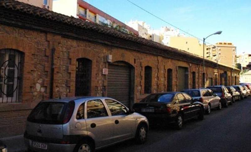 arquitectura_ Grupo ramon de castro_vita desde calle cuenca