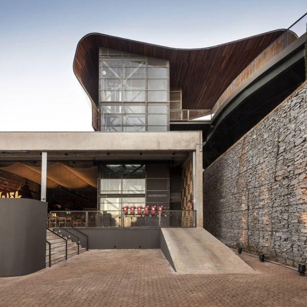 arquitectura_Gustavo Penna_CIRCULACIÓN