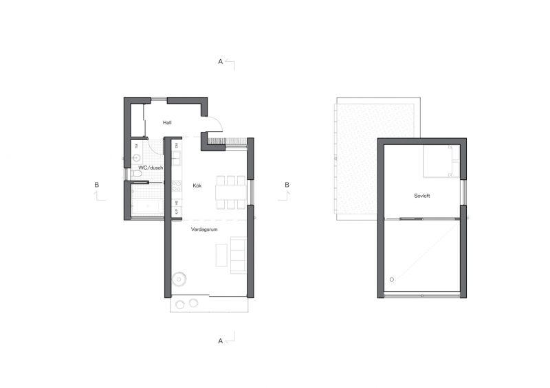 arquitectura_Hadar´s House_planta