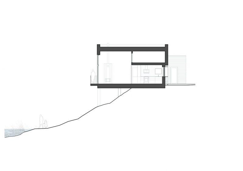 arquitectura_Hadar´s House_sec