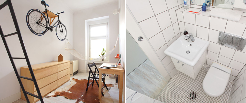 arquitectura, arquitecto, diseño, diseñador, Polinia, Wroclaw, Szymon Hanczar, minimalismo, interiorismo, interiores