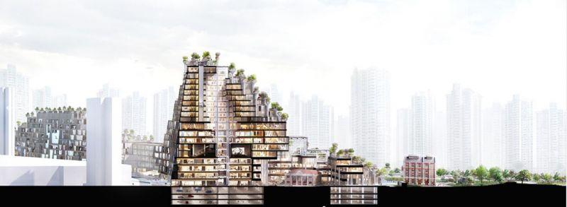 arquitectura_heatherwick-_1000 trees_SECCIÓN