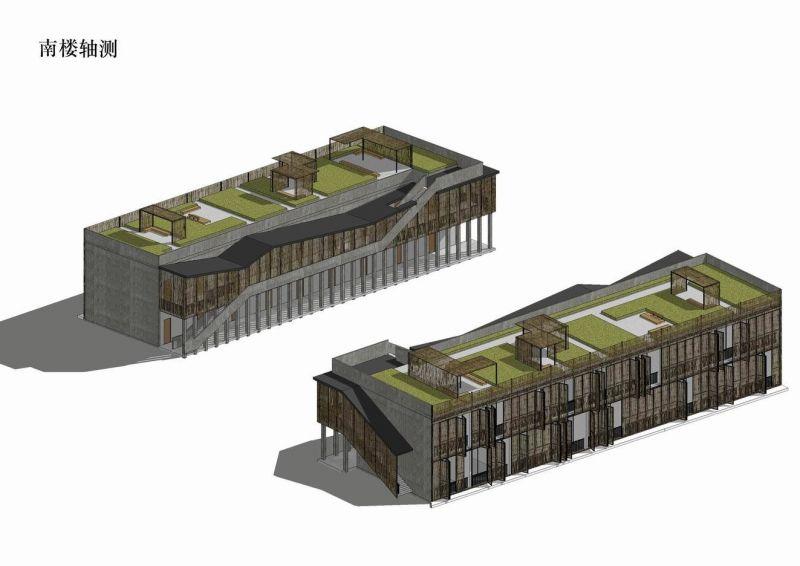 arquitectura_hedulpaddy_bloque habitaciones