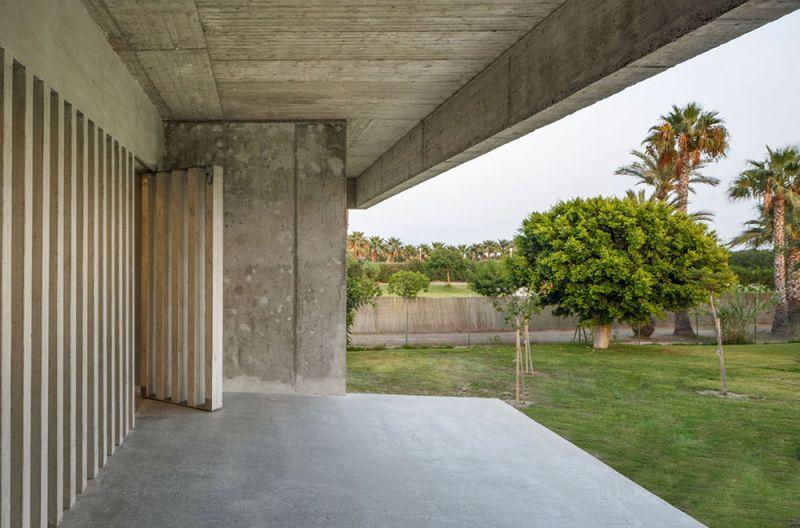 ARQUITECTURA heidelberg cement hispania andece jornada effix