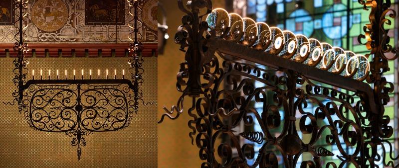 arquitectura, arquitecto, Herzog & de Meuron, diseño, design, restauración, rehabilitación, James Ewing, Park Avenue Armory, Nueva York, Estados Unidos, Louis C Tiffany, siglo 19, XIX