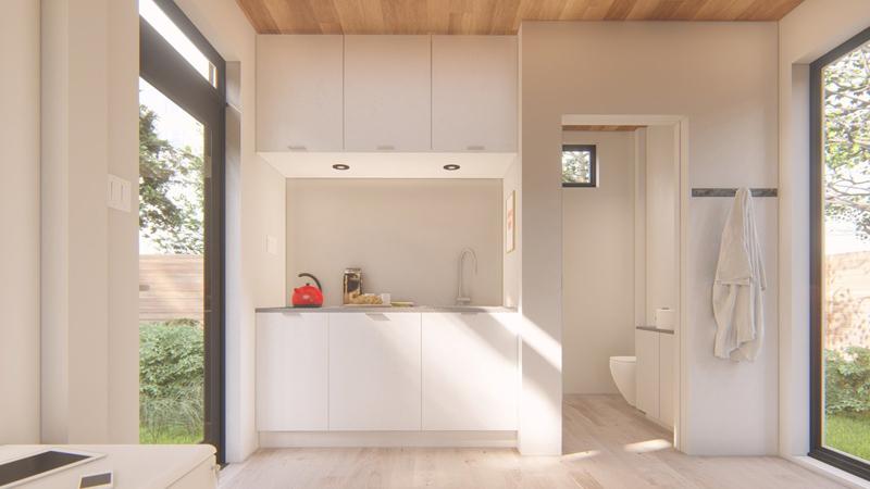 Arquitectura_Honomobo Container Homes_M-Studio_imagen cocina