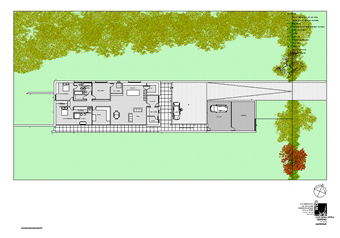 arquitectura_Hope View House_planta
