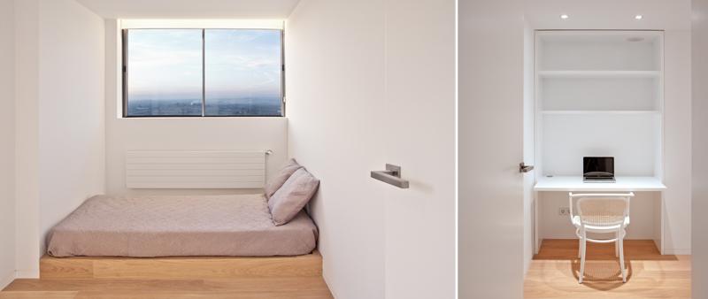 arquitectura, arquitecto, diseño, design, interiorismo, interiores, Barea+Partners, casa horizon, mar, playa, costa