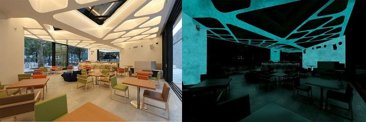 arquitectura_hormigón brillante_estancia