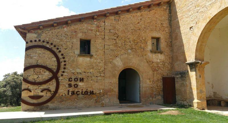 arquitectura_Hotel Consolacion_Teruel_fachada principal