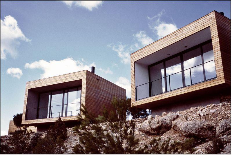 arquitectura_Hotel Consolacion_Teruel_cubiculos de habitacion