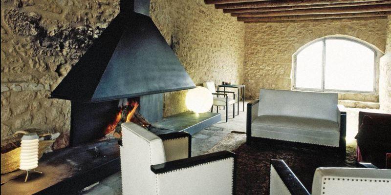 arquitectura_consolacion_hotel_imagen chimenea garaje