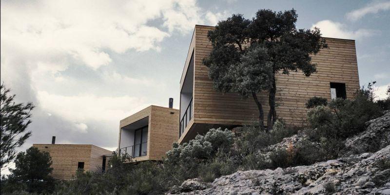 arquitectura_Hotel Consolacion_Teruel-vista de los cubiculos