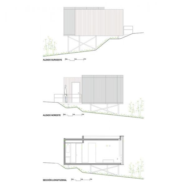 arquitectura_hotel sostenible_vivood_alzado