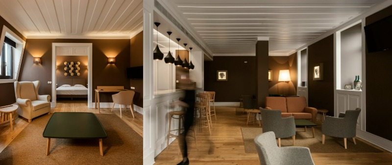 arquitectura, arquitecto, diseño, design, diseñador, diseñadora, interior, rehabilitación, restauración, Hotel, Portugal, Termas, Spa, Rebelo de Andrade, Longroiva's Hotel & Thermal Spa, Mêda