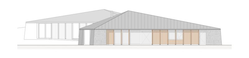 arquitectura_ House On Clifden Bay_TierneyHainesArchitects_alzado