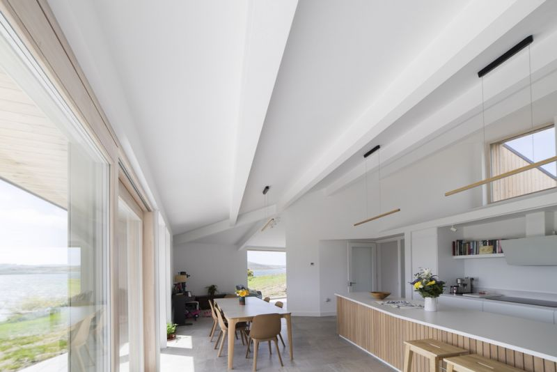 arquitectura_ House On Clifden Bay_TierneyHainesArchitects_cocina