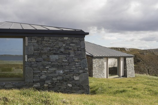 arquitectura_ House On Clifden Bay_TierneyHainesArchitects_fachada