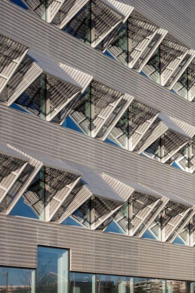 arquitectura_Hubhult_Dorte Mandrup_FACHADA