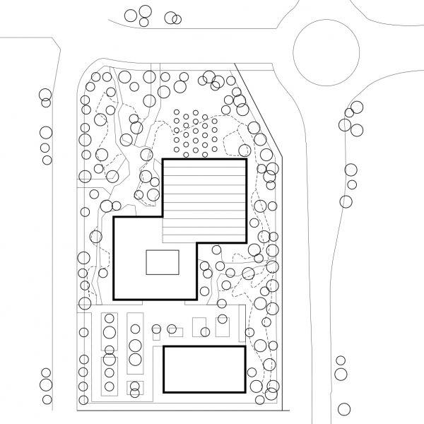 arquitectura_Hubhult_Dorte Mandrup_planta