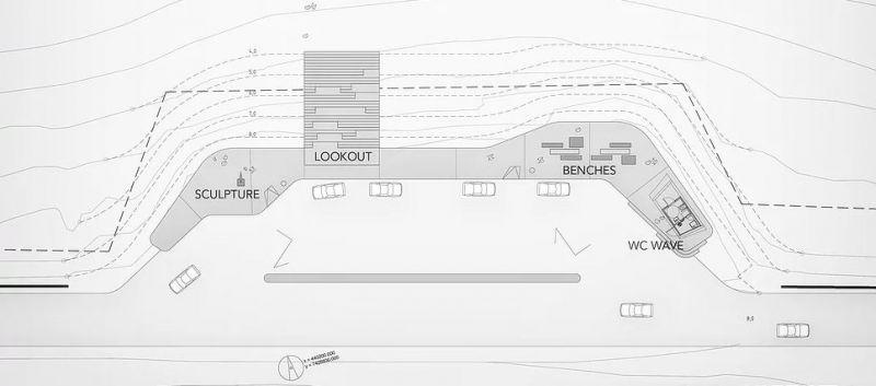 arquitectura_HZA baño Noruega_planta