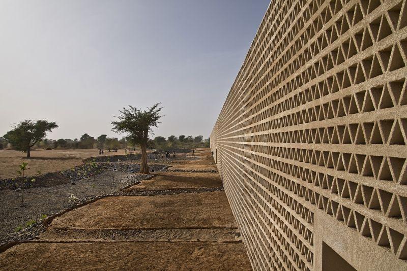 arquitectura_IDOM_universidad Senegal_balsas