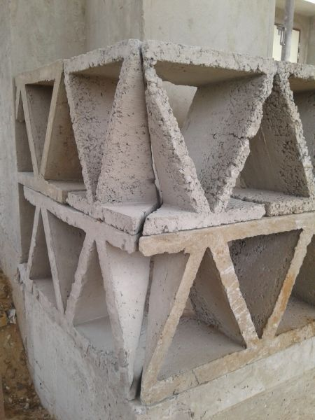 arquitectura_IDOM_universidad Senegal_fachada sur