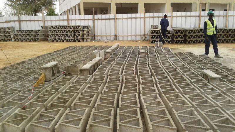arquitectura_IDOM_universidad Senegal_piezas para fachada sur
