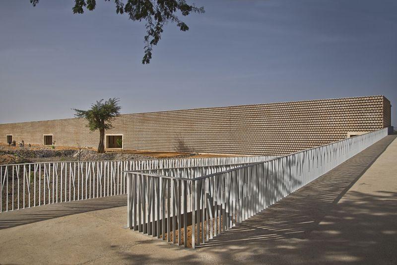 arquitectura_IDOM_universidad Senegal_pasarelas det