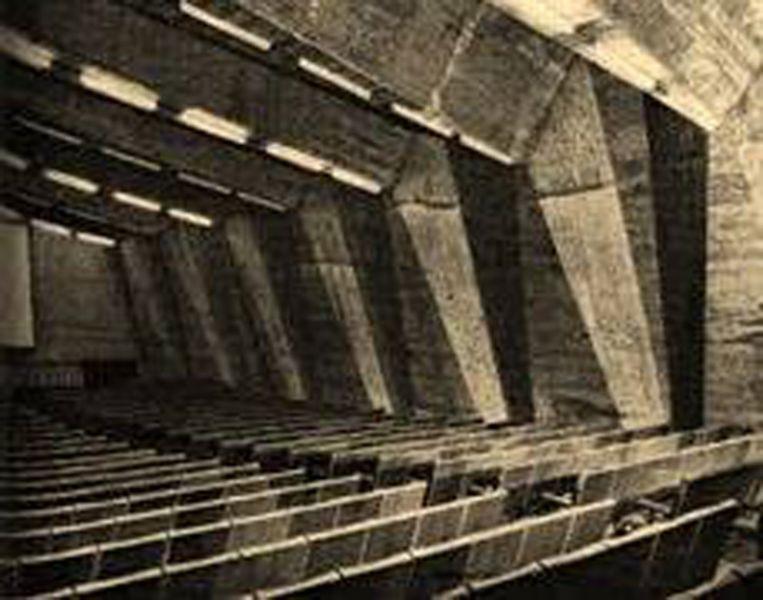 Arquitectura_IESSorolla_Valencia_interior de capilla
