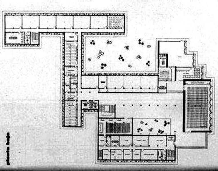 Arquitectura_IESSorolla_Valencia_imagen plano p. baja