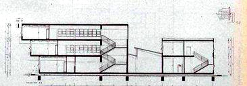Arquitectura_IESSorolla_Valencia_ seccion