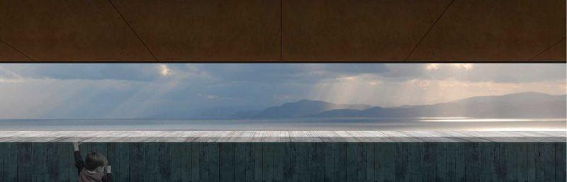 finalista III edicion concurso PDF arquitecturayempresa Museo hotel del mar alvaro larrondo render 01