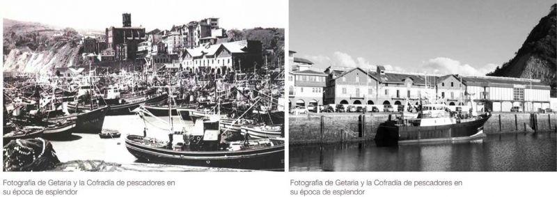 finalista III edicion concurso PDF arquitecturayempresa Museo hotel del mar alvaro larrondo getaria