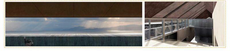 finalista III edicion concurso PDF arquitecturayempresa Museo hotel del mar alvaro larrondo panel 04