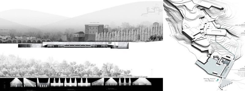III Edicion concuros Proyecto Final de Carrera PFC arquitecturayempresa 2017 primer premio