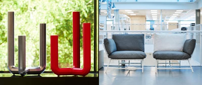 arquitectura, arquitecto, diseño, design, Ikea, Ikea PS, conciencia ambiental, reciclado, reciclaje, plástico, vidrio, madera, sueco, suecia, nórdico, sostenible, sostenibilidad, ecología, ecológico