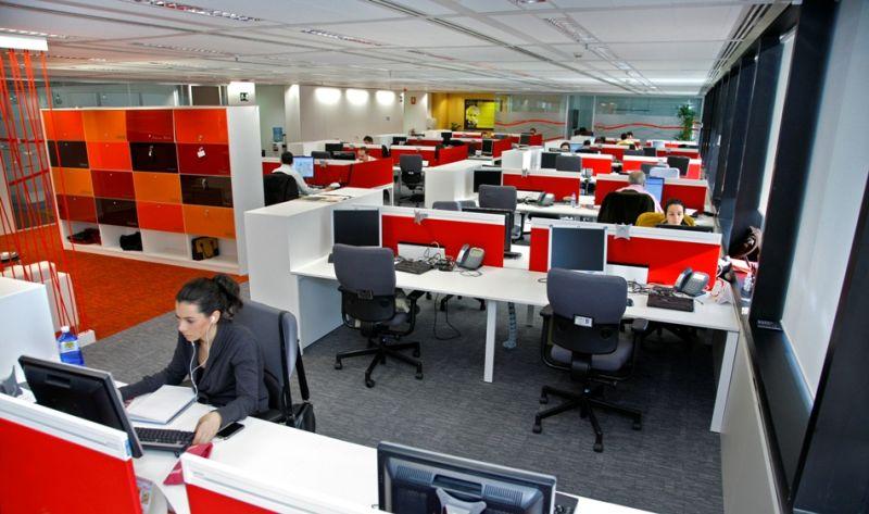 arquitectura interior_3goffice_oficinas Kellog's_5